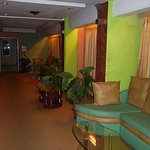 Photo de Hotel Anand Palace