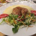 Photo de Steki Restaurant