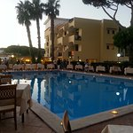 Family Spa Hotel Le Canne Foto