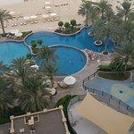 Fairmont The Palm, Dubai Foto