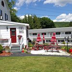 Foto di Willows Motel