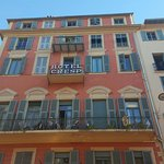 Great Base for a holiday in Nice