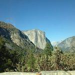 Foto de Tunnel View