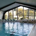 Foto di Park Hotel Bled
