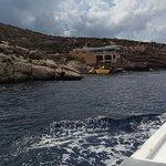 Foto de Isla de Benidorm (L'illa de Benidorm)