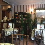 The Victorian Teashop Photo