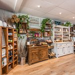 Visit our beautiful boutique ful of our handcrafted soaps, skin care, wellness and aromatherapy
