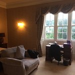 Foto de Otterburn Castle Country House Hotel
