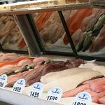 West Boylston Seafood resmi
