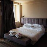 Foto de Hotel Belvedere Wellness & SPA