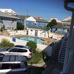 Foto de Beach Bum Motel