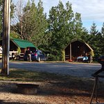 Photo de Barrie KOA Campground