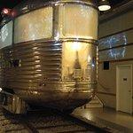 Foto di Museo della Scienza e dell'Industria