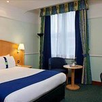 Holiday Inn Oxford Circus Foto