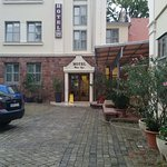 Photo of Hotel Blaha Lujza