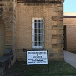Eastland County Jailhouse Museum