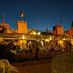 Photo of Ristorante Pizzeria Baffo's Castle