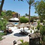 Foto di Sindbad Aqua Hotel & Spa