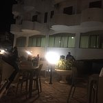Photo de Hotel Mizar