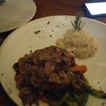 Foto di Victoria's Gourmet Italian Restaurant
