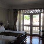Dhavara Hotel Foto