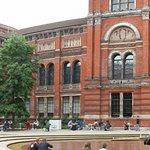 Foto di Victoria and Albert Museum