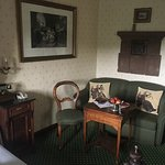 Photo de Castle Hotel Auf Schoenburg