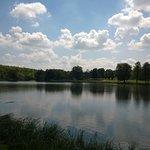 Csónakázó Lake