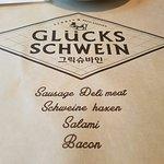 Photo of Glucks Schwein