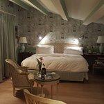 Hotel Toiras Room Evangeline