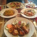 Istanbul Restaurant Foto