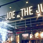 Photo de Joe and the Juice