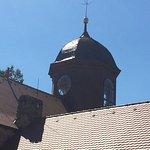 Altes Schloss Ermitage Foto