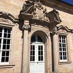 Foto de Hermitage Castle (Altes Schloss Ermitage)