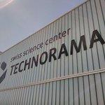Eindrücke vom Technorama