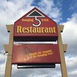 Hanging Five Restaurant