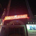 Crowne Plaza Times Square Manhattan Foto