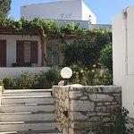 Lianos Village Hotel Foto