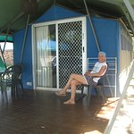 Suffolk Beachfront Holiday Park Accommodation照片