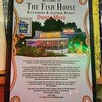Foto di The Fish House
