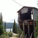 Mining Building 5