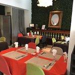 Photo of Le Cafe des Palabres