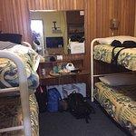 Snowy Mountains Coach & Motor Inn