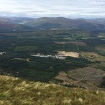 Nevis Range Mountain Experience Foto