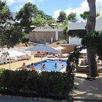 Foto di Portinatx Beach Club Hotel