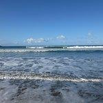 Whangamata Beach Foto