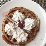 Soggy Waffle