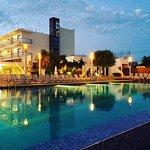 Hotel Puchet Foto