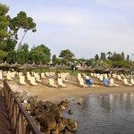 Kontokali Bay Resort and Spa Foto