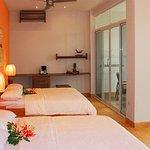 Hotel Lagarta Lodge Foto